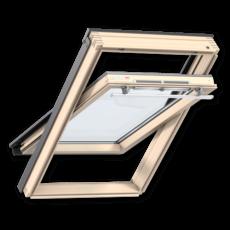 Мансардные окна Velux Optima (Велюкс Оптима) GZR-3050. Ручка сверху.