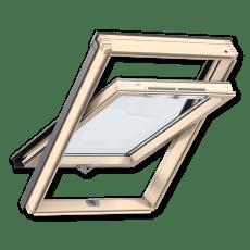 Мансардные окна Velux Optima (Велюкс Оптима) GZR-3050B. Ручка снизу.